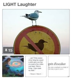 Light Laughter